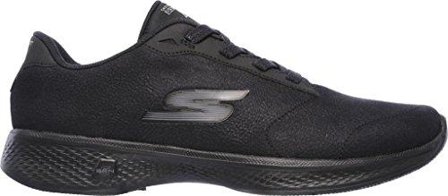 outlet tumblr websites online Skechers Women's Go Walk 4-Premier Sneaker Black cheap newest cheap extremely V0TSp8vS