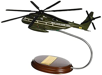 Mastercraft Collection CH-53 Presidential Support Model Scale:1/88