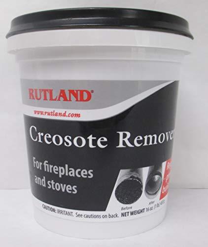 Rutland Products 1 lb Creosote Remover