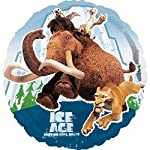 "Anagram/MD 18"" Ice Age 4 Mylar Balloon"