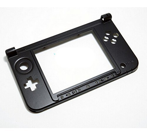 Replacement Hinge Part Bottom Middle Shell For Nintendo 3DS XL