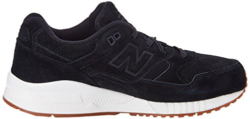 New W530 Nero Pra Zapatilla Nero Balance rqEX1tHwr