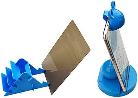 HSDCK Tablero de Dibujo de rastreo óptico de proyector portátil de ...