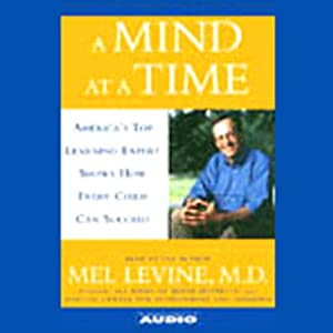 A Mind at a Time Audiobook