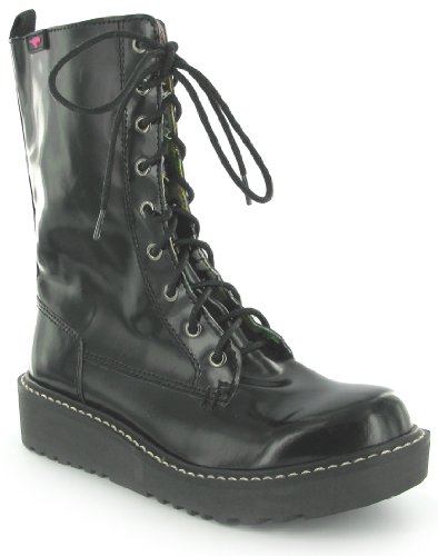 Rocket Botas Rocket Black Dog Dog Blendz IwIx5qF
