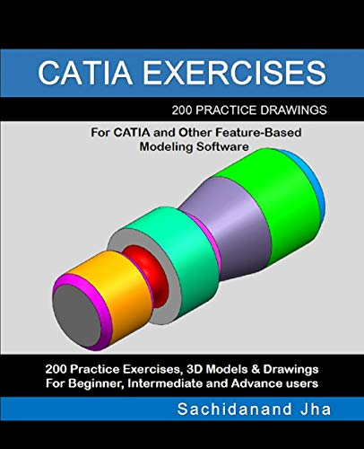7 Best New CATIA Books To Read In 2019 - BookAuthority
