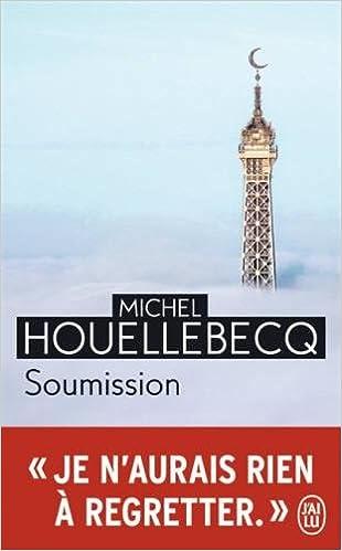 soumission michel houellebecq pdf