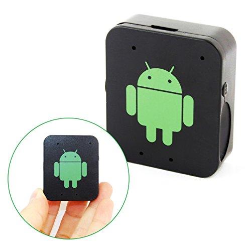 IBSound® Mini Multi-Functional GSM Tracker -