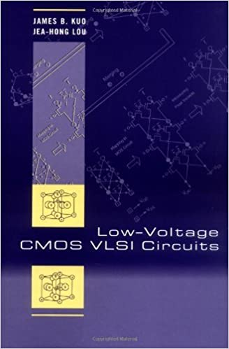 Amazon com: Low-Voltage CMOS VLSI Circuits eBook: James B  Kuo, Jea