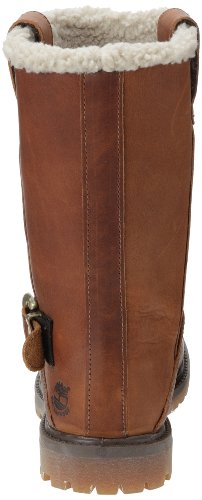 Dark Timberland Brown Brown Boots Nellie Pullo N Womens wOqA8Yw