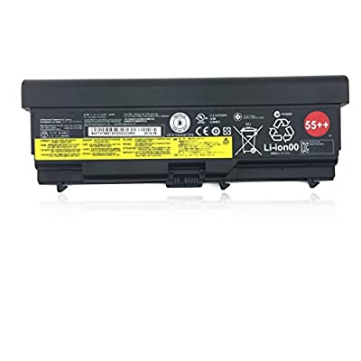 LQM 11.1V 94Wh/8.4Ah New Laptop Battery for Lenovo ThinkPad 55++ T410 T420 E420 T510 T510i T520 T520i W510 W520 57Y4186 42T4799 42T4798