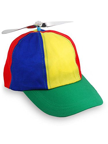 Forum Classic Propeller Hat (Funny Caps)
