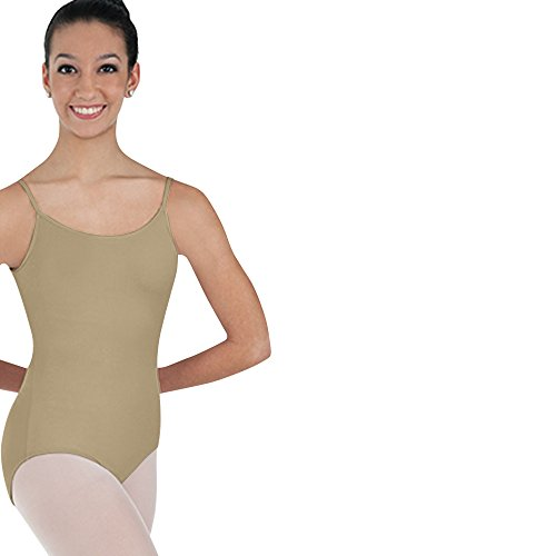 Camisole Body Liner - 1