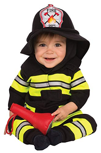 Rubie's Firefighter Baby, Toddler -