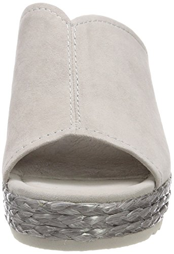 Natural Grigio Ciabatte Donna 27240 Grey Lt Be vBFqdOwxPv