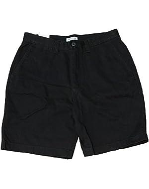 Men's Modern Twill Short