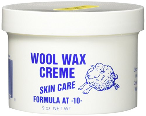 After Wax Skin Care - 5