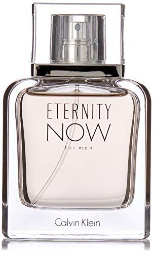 Calvin Klein Eternity Now Eau de Toilette Spray for Men, 1.7 Fl Oz