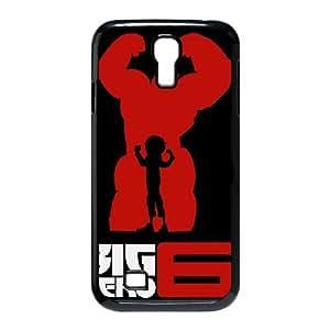 SamSung Galaxy S4 9500 cell phone cases Black Big Hero 6 fashion phone cases IOTR710445