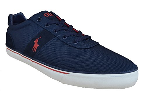 Ralph Lauren Sneakers Schuhe Hanford Ne SK Dunkelblau