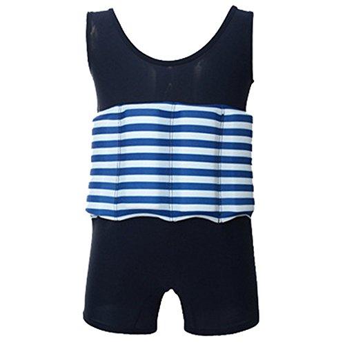 Infant Boys Float Suit - 4