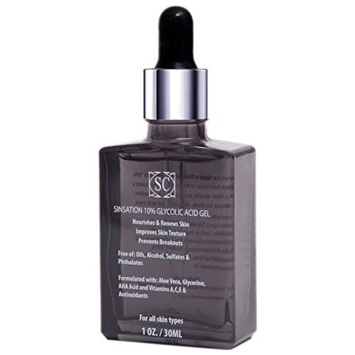 Amazon.com: Sinsation Cosmetics
