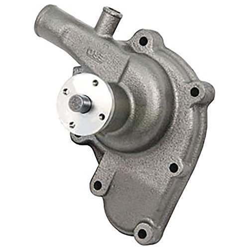3436674M91 Water Pump Made for Massey Ferguson 1040 1045 with 3 Cyl Toyosha Eng