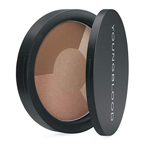 Youngblood Mineral Cosmetics Natural Radiance Bronzer Highlighter – Sundance – 9.5 g 0.33 oz
