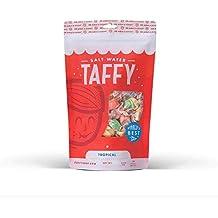 Taffy Shop Tropical Mix Salt Water Taffy - 1/2 LB Bag
