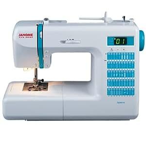 Janome Computerized Sewing Machine DC2013