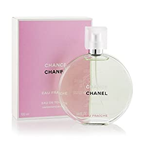 (Purfumy Seller) for Woman Chance Eau Fraiche Eau De Toilette EDT 100ml./3.4oz.
