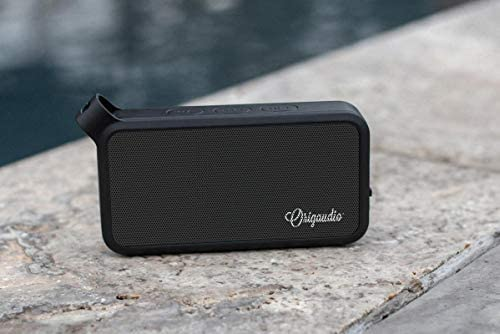 Origaudio Aquathump Waterproof Bluetooth Speaker 5 Watt Speaker Perfect