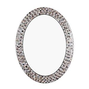 41LMWCYUXEL._SS300_ Coastal Mirrors & Beach Mirrors