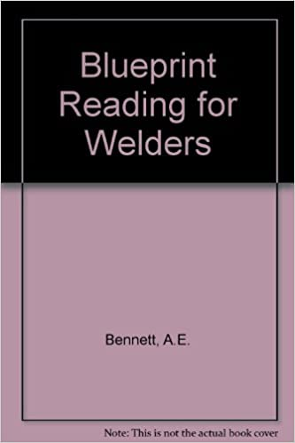 Blueprint reading for welders 5th edition ae bennett louis j blueprint reading for welders 5th edition ae bennett louis j siy 9780827355798 amazon books malvernweather Image collections