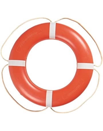 aa47c9449f1 Taylor Made Products 570001 Aer-O-Buoy Canadian Coast Guard Approved Boat Life  Ring