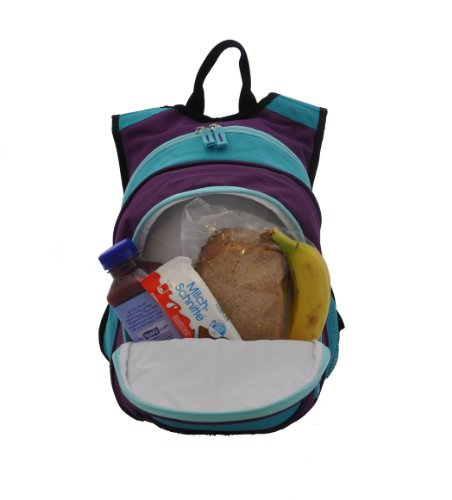 5d5a45c8960c Obersee Kid s All-in-One Pre-School Backpacks with Integrated Cooler ...
