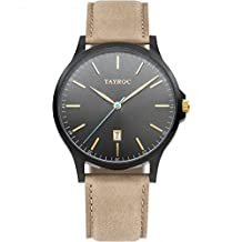 WATCH TAYROC TXM099 MAN CLASSIC 40 MM
