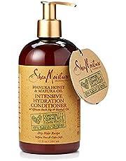 SheaMoisture Community Commerce Manuka Honey & Mafura Oil Intensive Hydration Conditioner - 384ml - 2724453815544