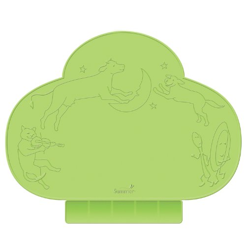 Summer Infant Diner Portable Placemat