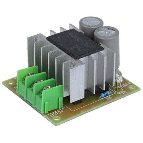 BW EA-CarClock-KT202/_e1 Horloge embarqu/ée /à affichage num/érique LCD avec thermom/ètre afficheur de tension et alerte verglas.