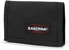 Eastpak CREW SINGLE Monedero Sunday Grey 13 cm Gris
