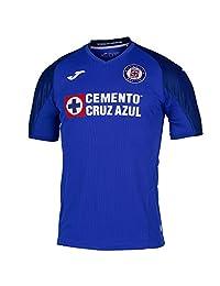 Joma Cruz Azul M/C, Camiseta para Hombre