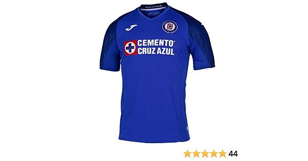 Joma 2019/2020 Cruz Azul Jersey: Amazon.es: Deportes y aire libre