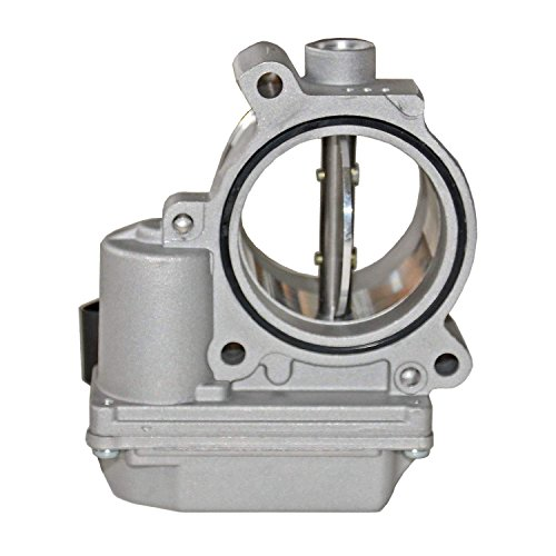 Throttle Body 35100-27410: