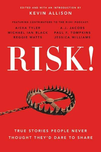 Pdf Technology RISK!: True Stories People Never Thought They'd Dare to Share
