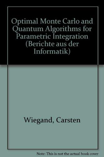 52 Best Quantum Algorithms Books of All Time - BookAuthority