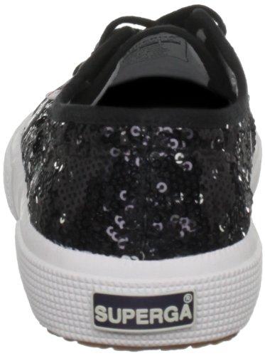 Superga 2 noir V Baskets Femme Mode 2750 paiwreflex S003im0 Noir a6qwCBxa