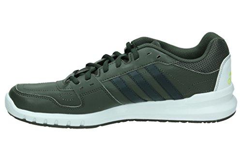 adidas Essential Star .2, Zapatillas de Deporte para Hombre Gris (Griuti / Griosc / Ftwbla)