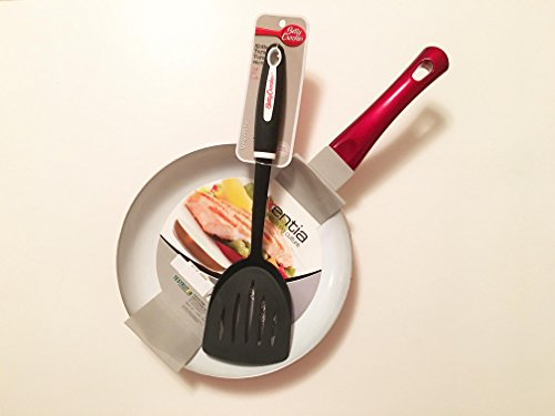 10 inch slotted spatula - 1