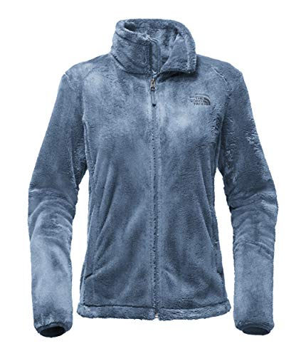The North Face Women's Osito 2 Jacket - Provincial Blue - S (Past ()